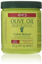 ORS Olive Oil Professional Creme Relaxer - NORMAL